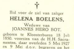 Boelens Helena