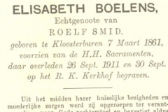 Boelens Elisabeth