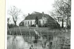 Boerderij Oldenhuis - 1954