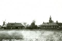 Aagtsweg - 1930