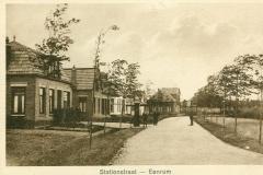 Burg. Wiersumstraat - 1935