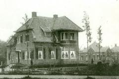 Burg. Wiersumstraat 38 - 1930
