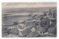 Foto vanuit de toren