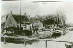 Havenstraat - 1905
