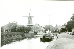 Havenstraat - 1910