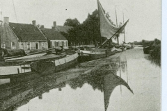 Havenstraat - 1915