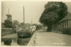 Havenstraat - 1920 (2)