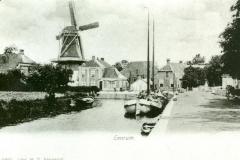 Havenstraat - 1920