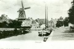 Havenstraat. 1905