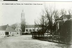 Hereweg - 1915