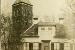Kerkstraat 1 - 1925