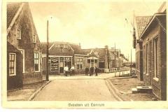 Oudeweg-Hoofdstraat - 1935