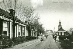 Raadhuisstraat 13,11,9ev -1950