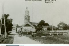 Raadhuisstraat - 1910