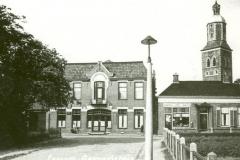 Raadhuisstraat - 1930