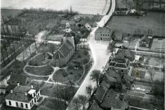 Luchtfoto 1950