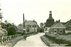 Ommelanderweg - 1950