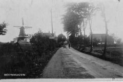 Tammingastraat - 1905 (2)