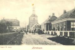 Tammingastraat - 1905