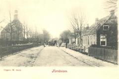 Tammingastraat - 1910