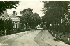Tammingastraat 1960