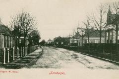 Tammingastraat w -1910