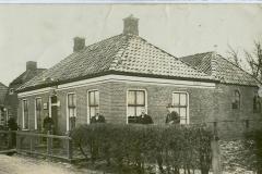 Leensterweg - 1940