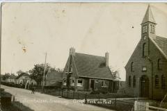 Leensterweg 30, 32 ev - 1935