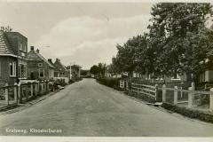Marneweg - 1955