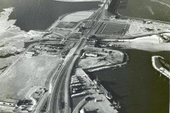 luchtfoto 1970
