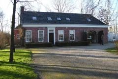 Vergildersum - koetshuis