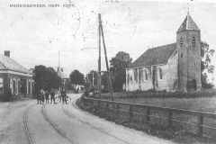 Hoofdstraat 1 1930