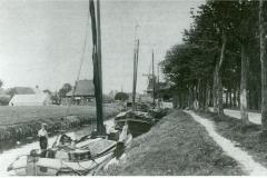Hoornsediep 1950