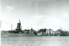 Cappenbergweg - 1920