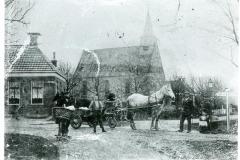 Kerkstraat 1905