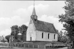 Kerkstraat 5 - 1955