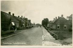 Frederiksoordweg 1960