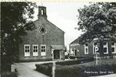 Hoofdstraat 105 - 1960
