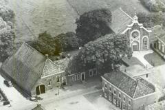 Hoofdstraat 133,135 - 1950