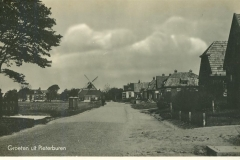 Hoofdstraat - 1955