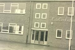 H. de Cockschool