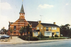 Leensterweg 1,3 - 1975