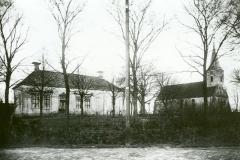 Hoofdstraat 25,27 - 1930