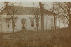 Hoofdstraat 27 - 1920