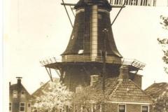 Molenweg - molen 1950