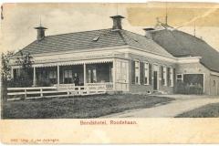 Roodehaan 1910