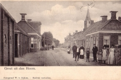 Den Hoorn  1915