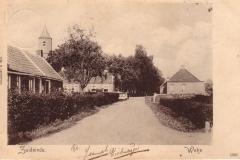 Kerkstraat Zuideinde