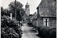 Meester FJ Rijkenpad  1950