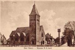 Mernaweg  RK Kerk te den Hoorn (Large)